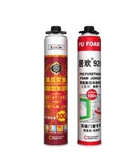 polyurethane foam bulk can adhesive