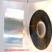 manufacture self adhesive aluminum asphalt/ bitumen waterproofing sealing tape