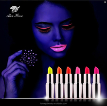 MEX HORSE Fluorescent Magic Lipstick for stage , party decorations , Nightclub , bar