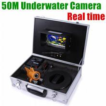 Vuelos profesionales 50 metros cámara de vídeo infared pesca pesca submarina en tiempo real