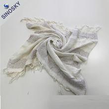 China fabricante nuevo diseño moda de impresión bufandas de <span class=keywords><strong>paisley</strong></span>