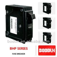 BD-P BH-P PLUG-IN TYPE CIRCUIT BREAKERS 1P 40A