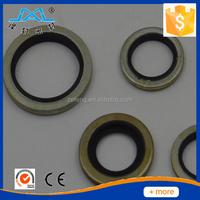 2015 Excellent rubber+metal bonded seal