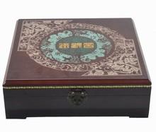 new arrival antique wooden tea chest tea packaging box
