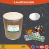 Supply High quality Levetiracetam powder with USP standard