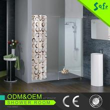 New design simple shower room for home with great price