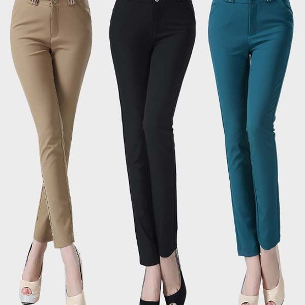 formal pants for women with wonderful photo in germany