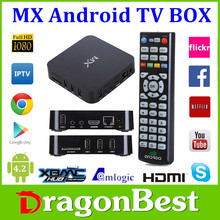 MX Android Box Mini Pc With Skype Miracast Google Talk Bluetooth Wifi
