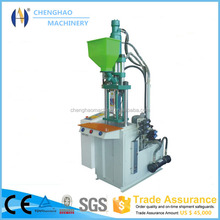 Cost of desktop clamping unit injection molding machine