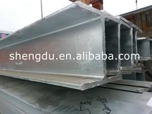 High Quality JIS/EN/GB Structural Steel H Beam