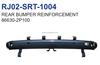 automobile parts rear bumper reinforcement for kia sorento '09 steel 86630-2P100