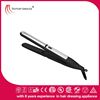 Professional ceramic healthy hair straighteners with negative ion