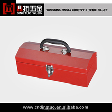 complete tool box set in tool case with handle DT-111