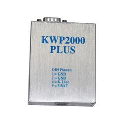 KWP2000 Plus ECU REMAP Flasher OBD2 ECU Chip Tunning Tool Wholesale