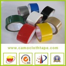 Strong Adhesive Cutting Silver Cloth Duct Tapes