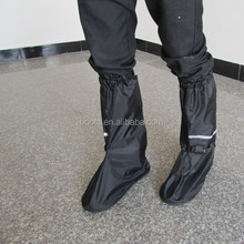 men's and Wemen motorcycle rain cover reusable shoe covers