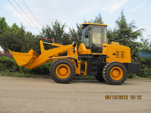 construction machine wheel loader 920 model loader