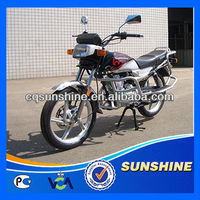 SX150-5A Chongqing Super 150CC Cheap China Motorcycle