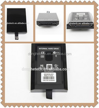 [for xbox 360 price in china!!!] HDD for Xbox 360 Slim hard disk drive for x box
