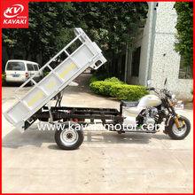KAVAKI 200cc three wheel scooter / three wheel carrier / three wheel motor for sale