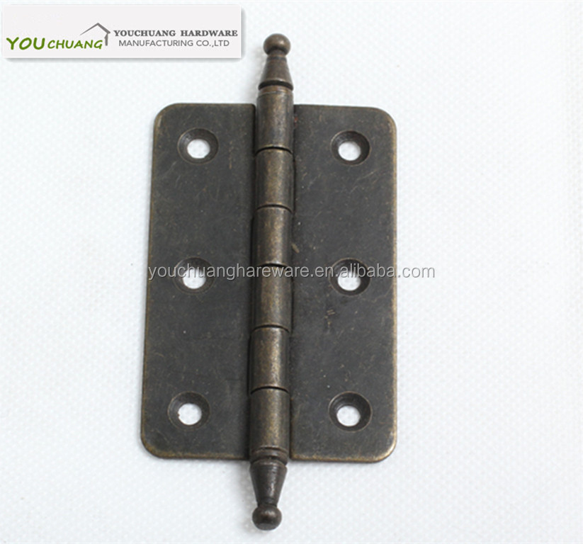 High Quality Antique Brass Hardware Furniture Hinge Buy