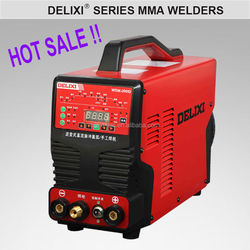 Super Quality China famous brand DELIXI 200A welding machine mma/tig