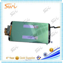 Wholesale original LCD touch screen for LG G2 LCD digitizer