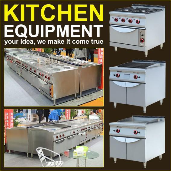 Restaurant Kitchen Equipment : ... Restaurant Equipment,Electric Commercial Kitchen Equipment,Equipment