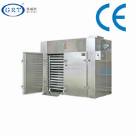 Stainless steel industrial bean sprout box-type dryer/hot air circulation drying machine