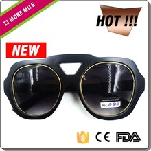 CE polarized sunglasses ,big eye sunglasses