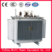 11KV Single Phase Dry Type Autotransformer