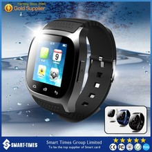 [Smart-times] M26 Bluetooth Smart Watch for Android Smart Phone