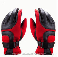 good quality professional fashion gloves motorcycle