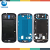 Housing For Samsung Galaxy s3 t999 Housing Cover, For Samsung Galaxy S3 T999 Housing (Back Cover+Bezel Frame)