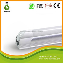 600MM CE SAA ROHS approval t5 energy saving fluorescent tube