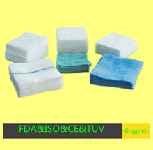 100% Cotton Surgical Absorbent Medical Gauze Mesh 19x15 24x20 26x18