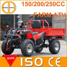 Utility 200CC Farm Quad Bike for Sale MC-337