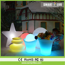 Fairy Pearls!!! Green Magical LED Berries Battery Operated Mini LED Glowing Ball Firefly Fairy LED Light Wedding Party Decor