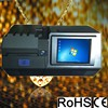 CQGold Fluorescence Spectrometer ,XRF jewellery , Silver, Gold Tester