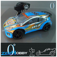 Rc car 1/12 rc electric car with brushed power 2wd RTR on road sport rally racing 94406