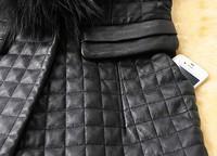 Женская одежда из кожи и замши Brand New#F_S CoatSV07 SV006480 SV006480#F_S