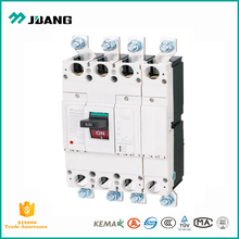 automatic overload GTM9 series portable 630 amp moulded case circuit breaker