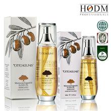 óleo de argan profissional hidratação e reparação de óleo de cabelo