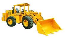 mining wheel loader YN920 made in china for sale