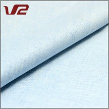 Dyed 100% Linen Fabric Made In China Factory