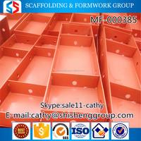 Tianjin SS Group Precast modular metal formwork for building