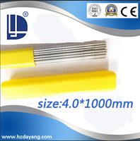 stainless steel wlding wire/1.6mm stainless steel types of welding wire