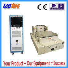 electronic power auto highly accelerated stress vibration testing systems