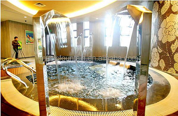 spa de nage piscine jet d 39 eau massage lit baignoire. Black Bedroom Furniture Sets. Home Design Ideas