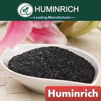 Huminrich Plant Growth Biostimulant Seaweed Fertilizer In Agriculture